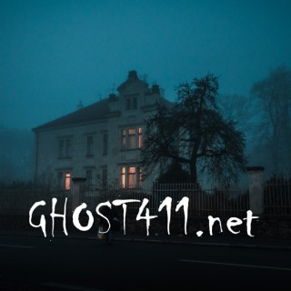 Ghost 411 Podcast