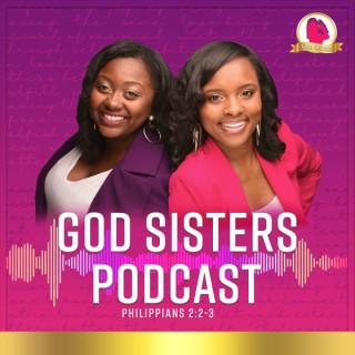 God Sisters Podcast