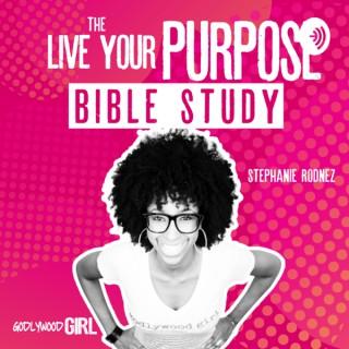 Godlywood Girl   Live Your Purpose As A Christian Entrepreneur Bible Study