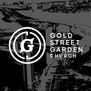 Gold Street Garden Church