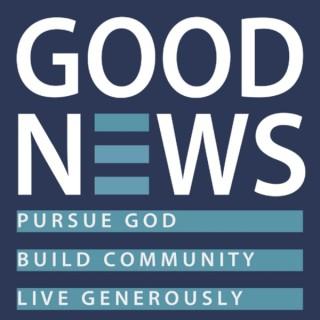 Good News Sermon Audio