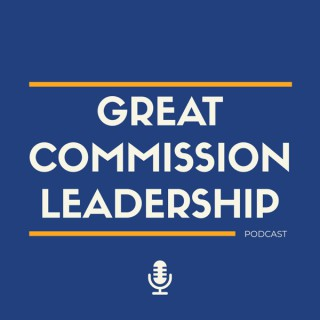 Great Commission Leadership