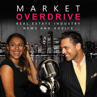 Market Overdrive from WGN Plus