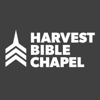Harvest Bible Chapel Rochester