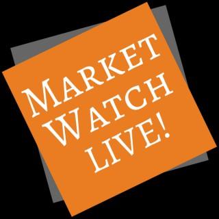 Market Watch Live!