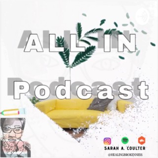 Healing Brokenness Podcast