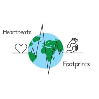 Heartbeats & Footprints Podcast