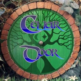 Cellar Door: A Tolkien Mythology