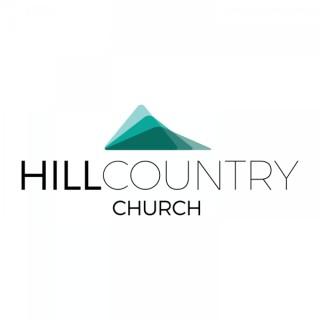 Hill Country Church | San Marcos, TX