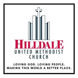 Hilldale UMC's Podcast
