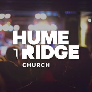 HumeRidge Church