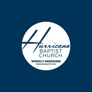 Hurricane Baptist - Audio Podcast