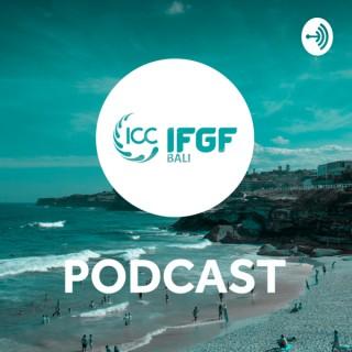 ICC   IFGF Bali