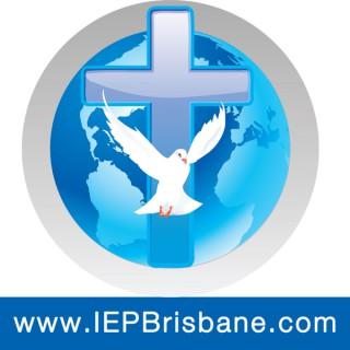 IEP Brisbane