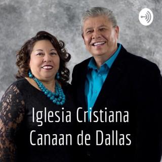 Iglesia Cristiana Canaan de Dallas