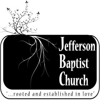 Jefferson Baptist Church 2020 Sermons
