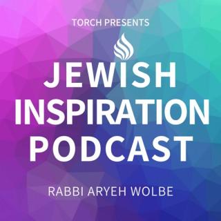 Jewish Inspiration Podcast · Rabbi Aryeh Wolbe