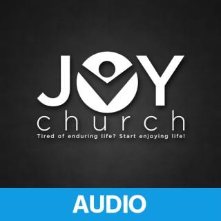 Joy Church Audio Podcast