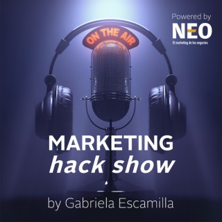 Marketing Hack Show