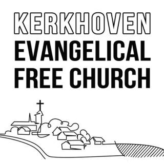 Kerkhoven Evangelical Free Church Sermons Podcast