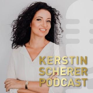 Kerstin Scherer Podcast - Spiritualität und Weltlichkeit