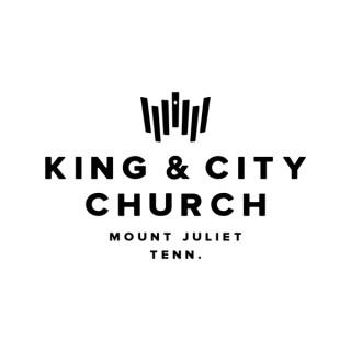 King & City Church