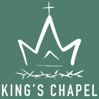 King's Chapel FL