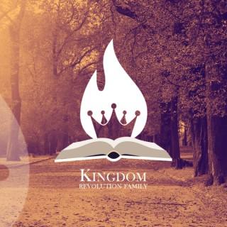 Kingdom Moments