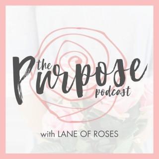 Lane of Roses