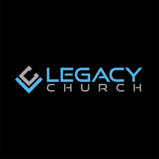 Legacy Church Rome