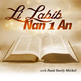 Li Labib Nan 1 An