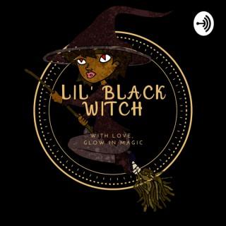 Lil' Black Witch