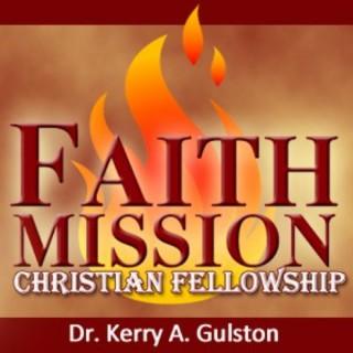 Living by Faith Podcast