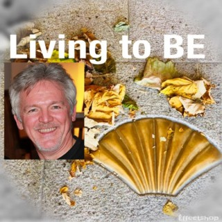 Living to Be: A Podcast by Reino Gevers