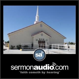 Lone Mountain Missionary Baptist Church
