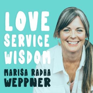 Love Service Wisdom
