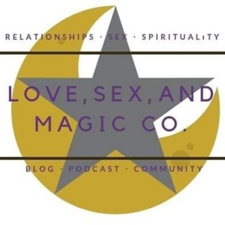 Love, Sex, And Magic Podcast
