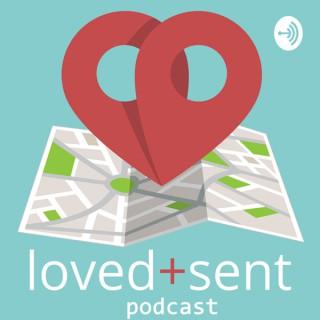 Loved + Sent Podcast