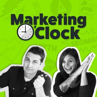 Marketing O'Clock