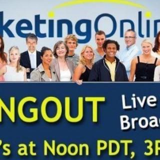 Marketing Online's Podcast