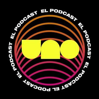 MCI Somos Uno: El Podcast