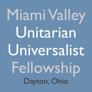 Miami Valley Unitarian Universalist Fellowship Sermon Podcast