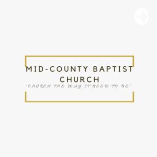 Mid-County Baptist Church
