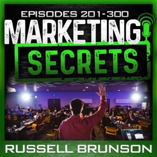 Marketing Secrets (2016)
