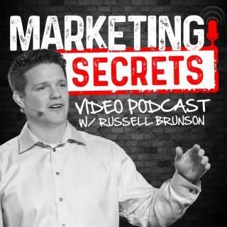 Marketing Secrets Video Podcast