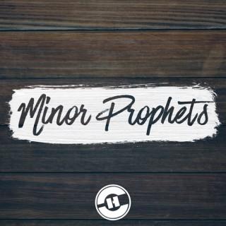 Minor Prophets // Pastor Gene Pensiero