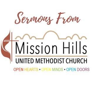 Mission Hills United Methodist Church