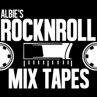 Albie's Rocknroll Mix Tapes