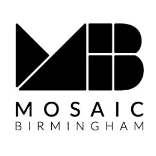 Mosaic Podcast - Mosaic Birmingham