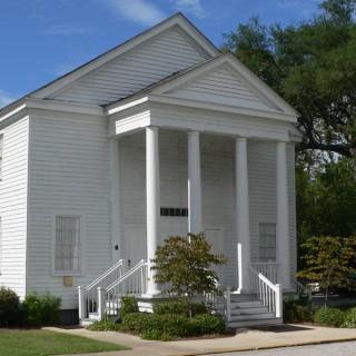 Mount Pleasant Presbyterian Church Podcast